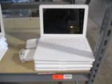 (4) Apple MacBook Laptops
