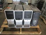 (4pcs) Dell Precision Computers