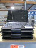 (5) ACER Aspire One 722 Laptops