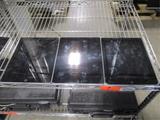 (3pcs) Assorted Apple iPads