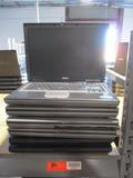 (5) Assorted Dell Laptops