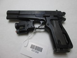 FEG PJK-9HP PISTOL 9MM SN:  B99231 PARTS OR