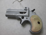 FIE D38 PISTOL 38 SN:  F40775 FAIR CONDITION
