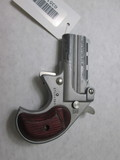 COBRA CB380 PISTOL 380 SN:  CT168383 FAIR