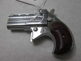 DAVIS   D9 PISTOL 9MM SN:  D132055 GOOD CONDITION