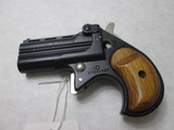 COBRA CB38 PISTOL 38 SN:  CT020555 MISSING