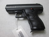 HI-POINT CF380 PISTOL 380 SN:  P815016 W/ MAG,