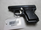 STERLING ARMS UNKNOWN PISTOL 22 SN:  A17085 W/