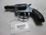 H&R 732 REVOLVER 32 SN:  AS29358 SPOTS OF SURFACE