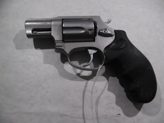 TAURUS 605 REVOLVER 357 S/N: DN85668 FAIR | Firearms