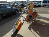 2007 Orange County Customer Chopper