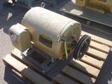 Baldor Super E Motor