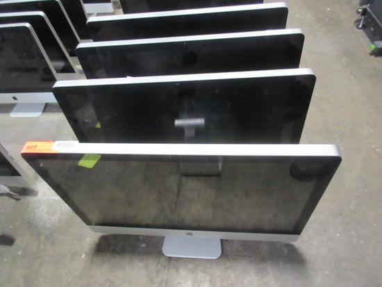 Apple iMac Desktop Computers