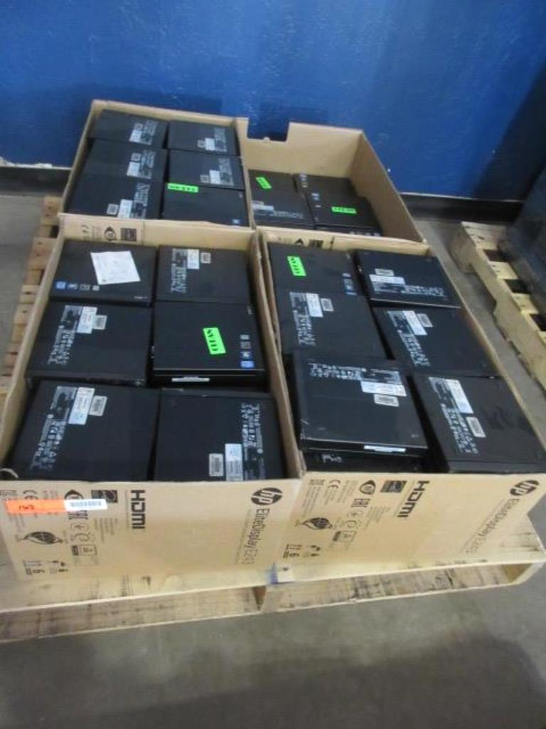 Lenovo Micro Computers