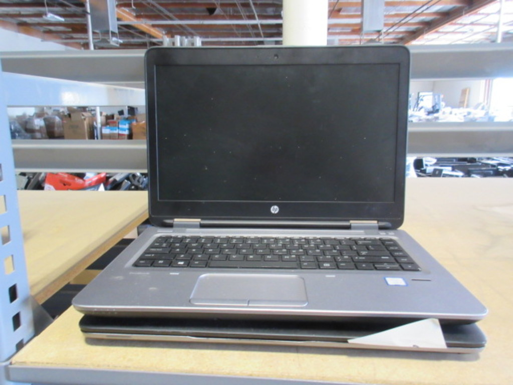 HP Laptop Computers