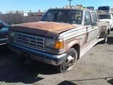 1988 Ford F-350