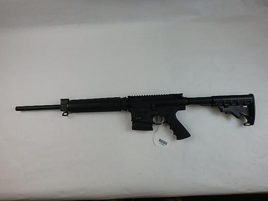 S&W M&P-10 RIFLE 308 SN:  KN11793 W/ MAG, AVERAGE