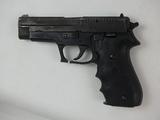 SIG SAUER P220 PISTOL 45 SN:   G236110 W/ MAG,