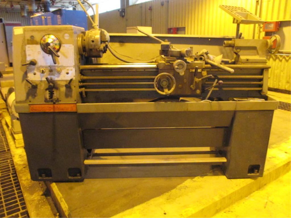 Pima Co. Waste Water Treatment Powerhouse Auction