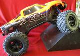 (2Pcs) TRAXXAS 8S X-MAXX Monster Truck, Helicopter