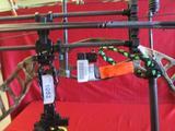 Hoyt Powermax Compound Bow