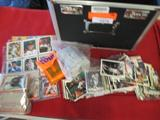 Vaultz Box Containing Collector Cards