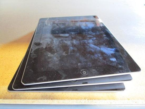 Apple iPad Tablets
