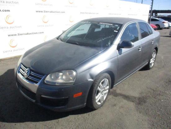 2007 Volkswagen New Jetta