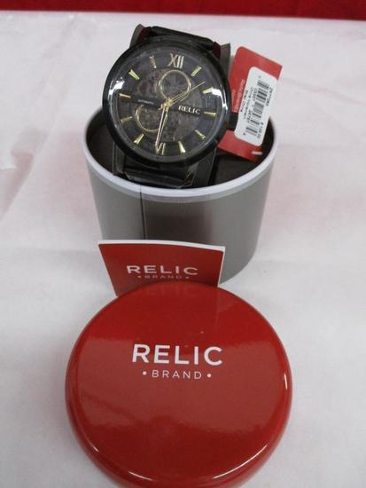 Men's Relic Watch