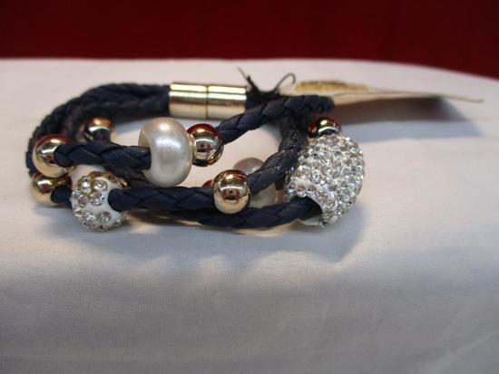Multi Bead Bracelet