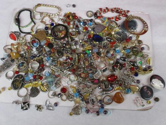 Misc Costume Jewelry