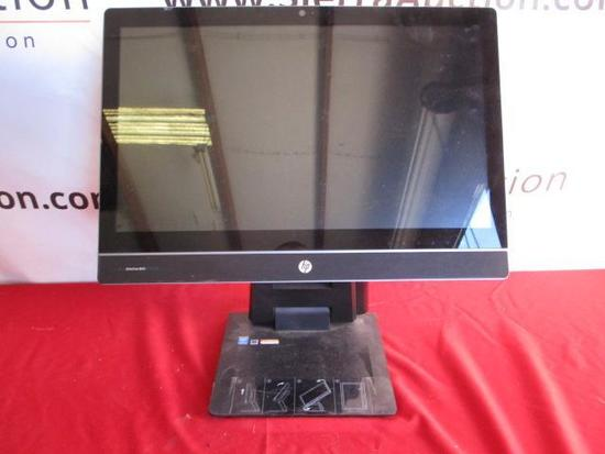 HP EliteOne 800 AIO