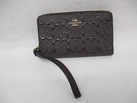 Name Brand Clutch Wallet