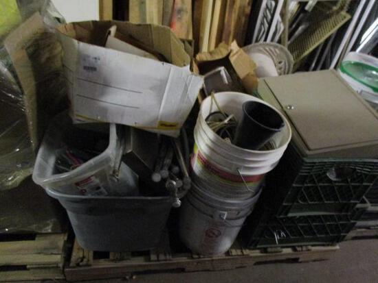 Assorted Plumbing
