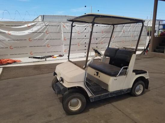 1986 Yamaha Golf Cart