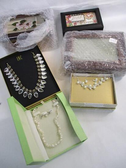 Costume Jewelry Plus