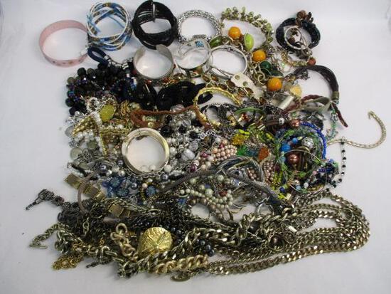 Assorted Fine Costume Jewelry