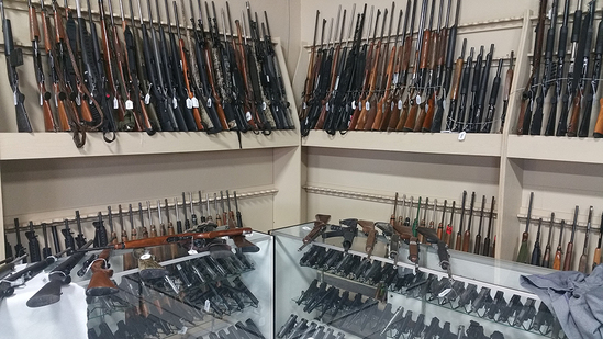Arizona's Largest Firearm Auction - Over 1000 Lots