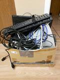 Assorted Computer Accessories