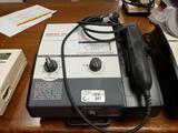 Amrex Portable Ultrasound with Attachments