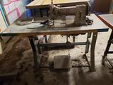WMC Sewing Machine