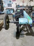 Electric Parts Polisher