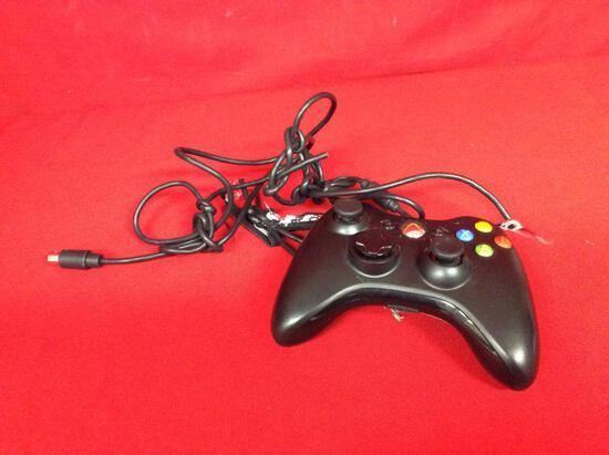 (1 qty) Xbox game controller (wire cut)
