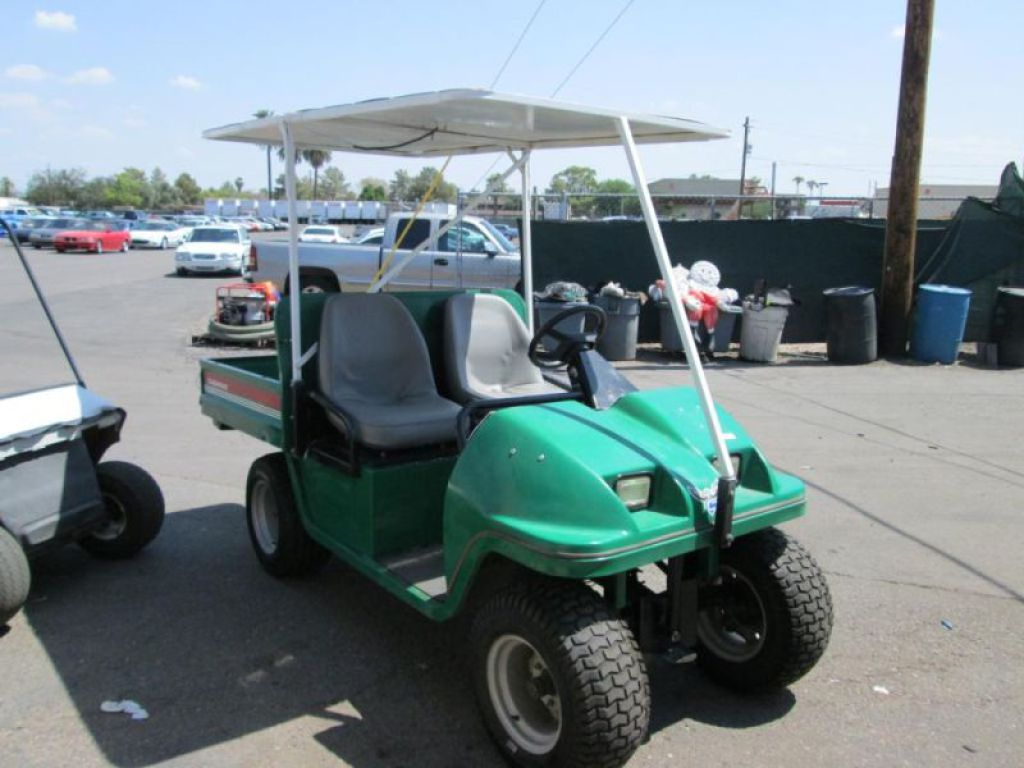 Lot: 2000 Cushman Hawk Gas Golf Cart | Proxibid Auctions Cushman Golf Cart Logo on ez go golf logo, bad boy golf logo, club car golf logo, john deere golf logo,