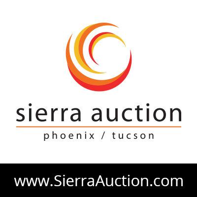 Sierra Auction Management Inc