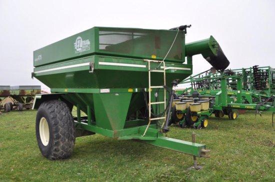 EZ Trail 475 grain cart