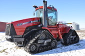 Bauermeister Farms, LLC Machinery Auction