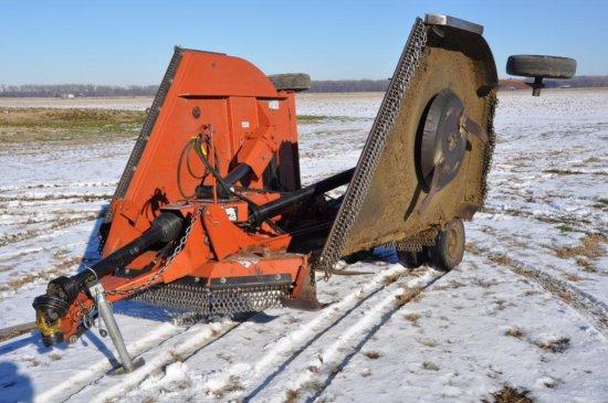 Rhino SE15-4A 15' batwing mower