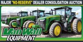 VanWall Dealer Consolidation Auction - Ring #2