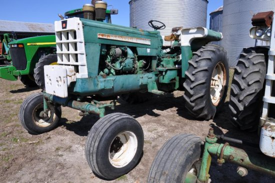 68 Oliver 1950 2WD Tractor